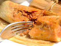 non gmo grass fed red wattle tamales